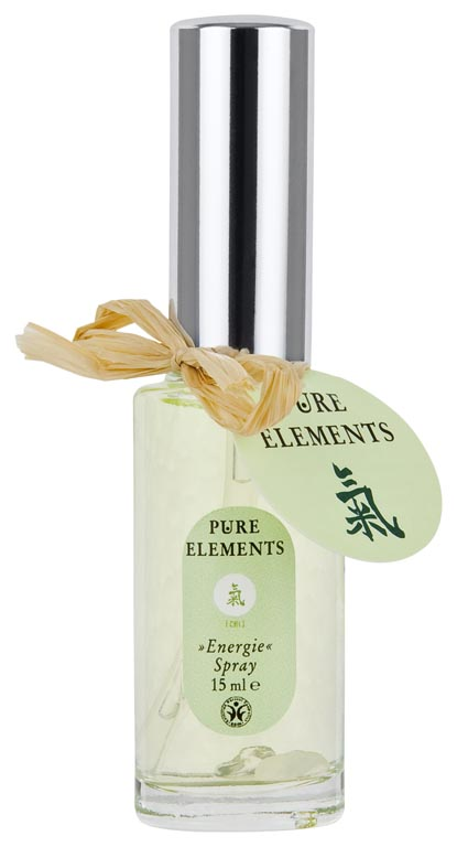 BIO SPRAY ENERGIE Pure Elements 15 ml